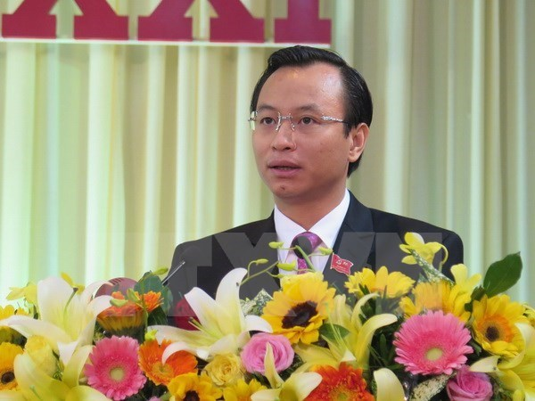 Aplican medidas disciplinarias a ejecutivos del comite partidista de Da Nang hinh anh 1