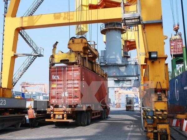 Gobierno vietnamita garantiza coherencia de politicas para cumplir meta de crecimiento economico hinh anh 1