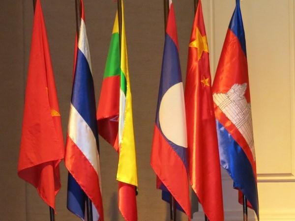 Vietnam respalda iniciativa de al Programa de Cooperacion Economica del GMS hinh anh 1