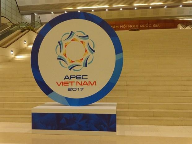 Efectuaran en ciudad de Hue foro sobre mujeres y economia del APEC hinh anh 1