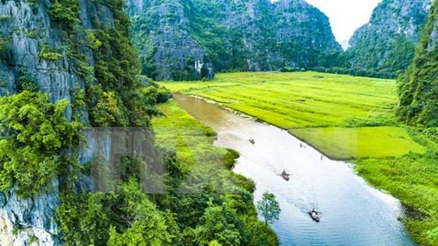 Ninh Binh promueve desarrollo sostenible de turismo comunitario hinh anh 1