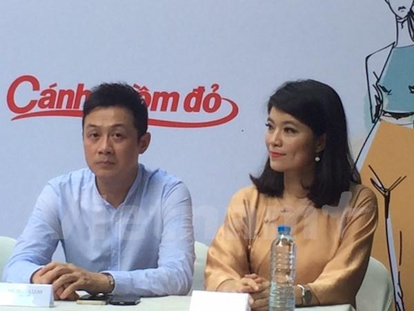 Efectuaran en Vietnam programa caritativo para ninos con cardiopatia congenita hinh anh 1
