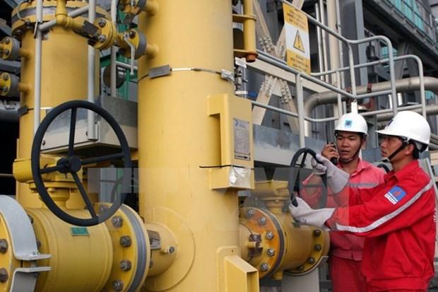 Publican informe de perspectivas energeticas de Vietnam 2017 hinh anh 1