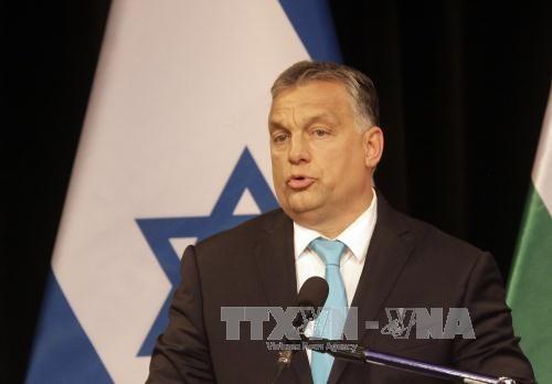 Primer ministro de Hungria visitara Vietnam hinh anh 1