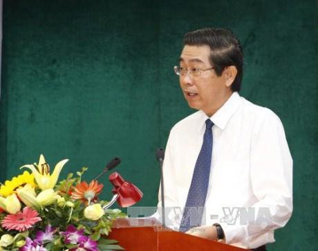 Vietnam busca fortalecer mecanismo de recuperacion de bienes perdidos por corrupcion hinh anh 1