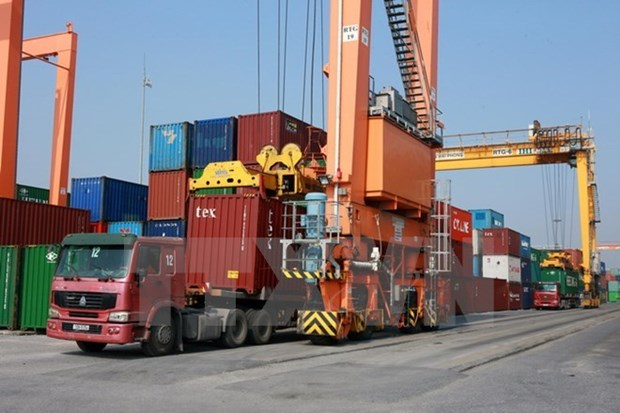 Ciudad vietnamita de Can Tho pronostica alto crecimiento de exportaciones hinh anh 1