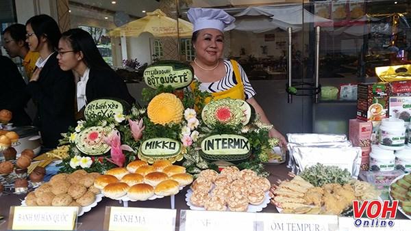Fundan en Ciudad Ho Chi Minh Centro de investigacion de gastronomia vietnamita hinh anh 1