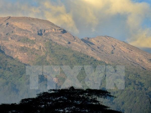 Indonesia: Evacuan a miles de personas en Bali por actividad volcanica hinh anh 1