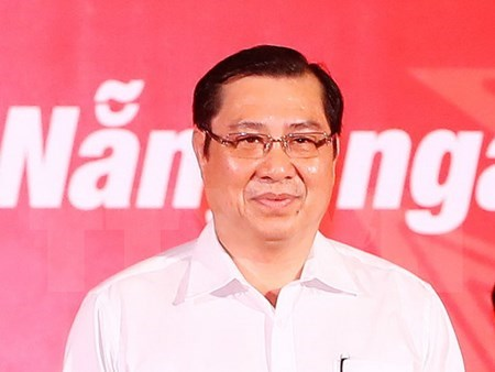 Da Nang asegura mejores condiciones para Cumbre de APEC hinh anh 1