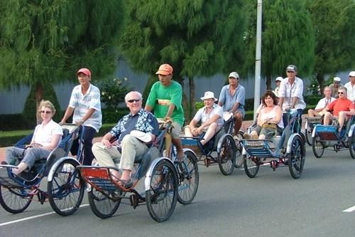 Vietnam espera la cifra record de turistas rusos en 2017 hinh anh 1