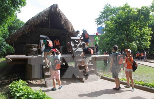 Museo de Etnologia-un interesante encuentro con la cultura vietnamita hinh anh 1