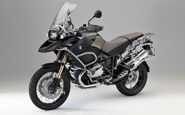 BMW en Vietnam llama a revision tecnica varios modelos de motocicletas hinh anh 1