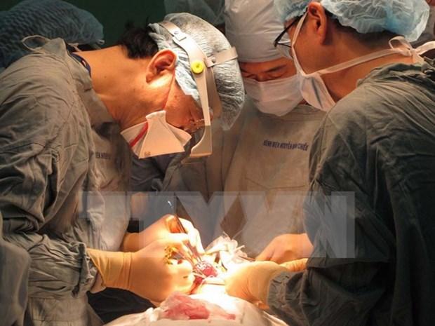 Medico japones se convierte en consul honorario de Vietnam hinh anh 1