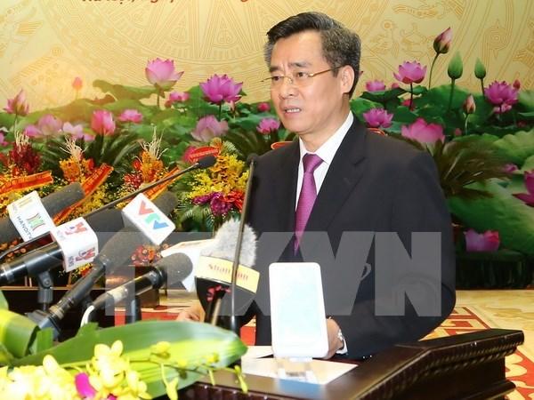 Organizaciones partidistas de Vietnam y Singapur intensifican colaboracion hinh anh 1