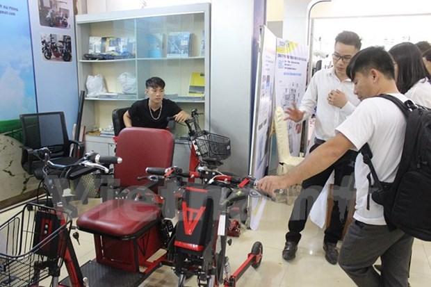 Impulsa Vietnam desarrollo de ecosistema emprendedor hinh anh 1
