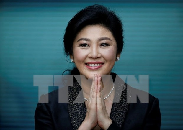 Tribunal tailandes condena a cinco anos de prision a Yingluck Shinawatra hinh anh 1
