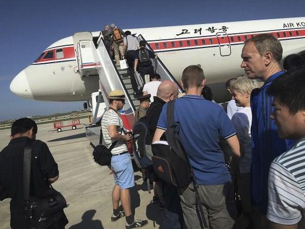 Malasia prohibe a sus ciudadanos visitar Corea del Norte hinh anh 1