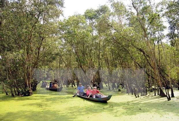 Vietnam ratifica politica preferencial para agencias turisticas extranjeras hinh anh 1
