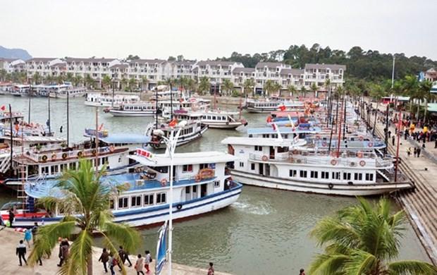 Provincia vietnamita de Quang Ninh preve crecimiento economico superior a 10 por ciento hinh anh 1