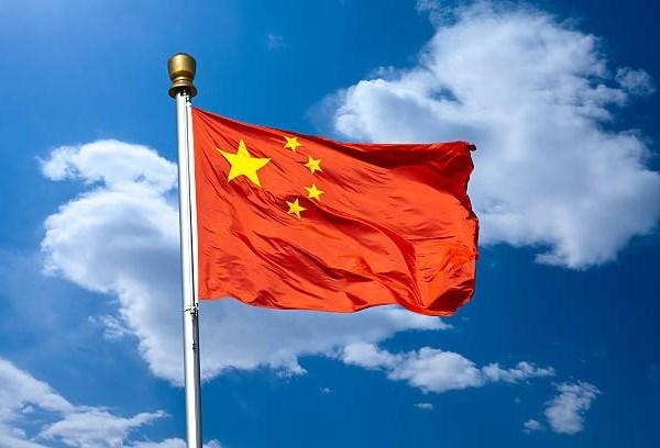 Dirigentes vietnamitas envian mensaje de felicitaciones por Dia Nacional de China hinh anh 1