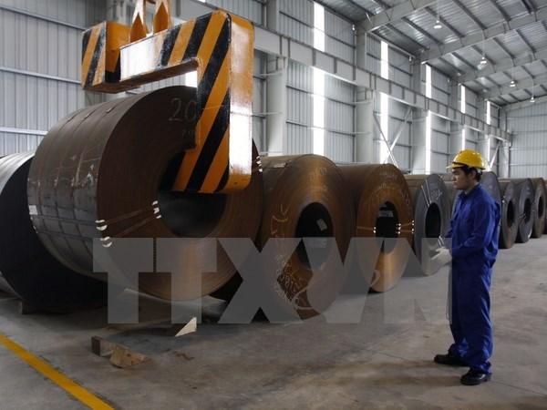 Australia retrasa proceso de investigacion antidumping contra bobinas de alambre de Vietnam hinh anh 1