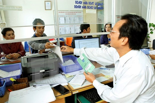 Vietnam avanza en la reforma administrativa del seguro social y medico hinh anh 1
