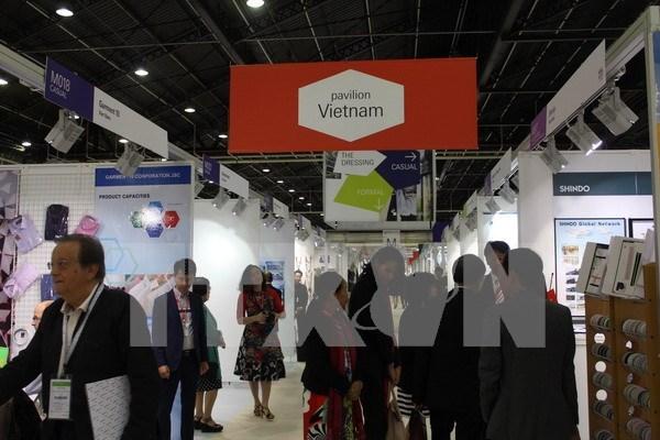 Celebraran exposiciones internacionales de energia renovable y del sector hidrico en Ciudad Ho Chi Minh hinh anh 1