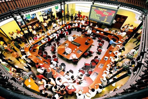 Realizan en Vietnam venta millonaria por desinversion de capital estatal en diferentes empresas hinh anh 1