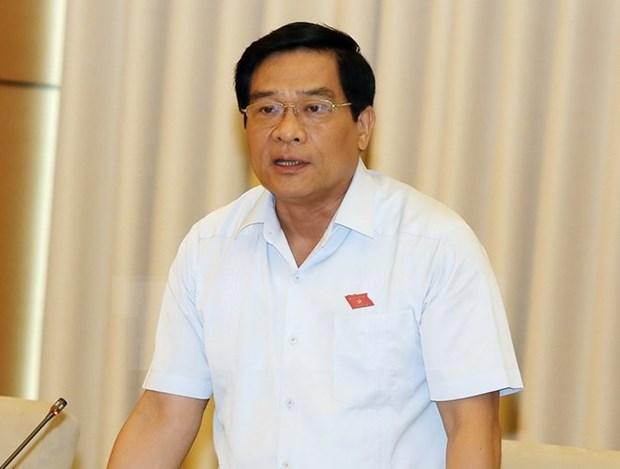 Participa Vietnam en conferencia de Consejo ejecutivo de Asamblea Parlamentaria de Asia hinh anh 1
