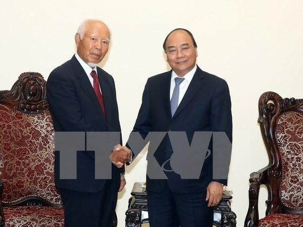 Vietnam espera grandes aportes de grupo nipon Taisei al fomento de lazos binacionales hinh anh 1