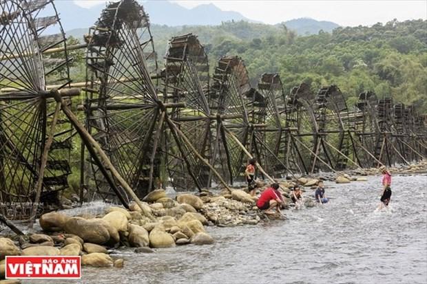 Francia apoya a Vietnam en gestion de riesgos de calamidades en comunidades del Noroeste hinh anh 1