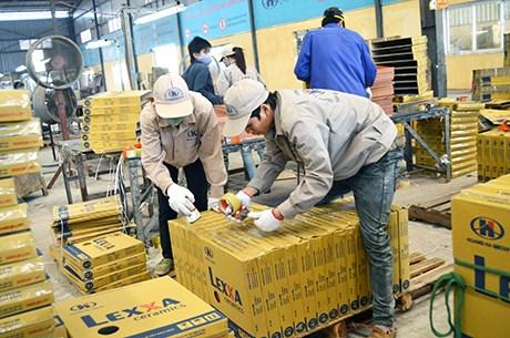 Industrias de impresion y empaquetado en Vietnam registran alto crecimiento hinh anh 1