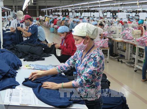 Provincia vietnamita registra duplicacion de capital social de nuevas empresas hinh anh 1