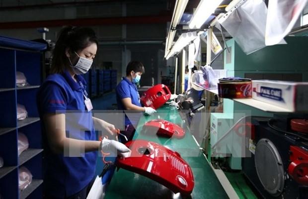 Vietnam promulga plan de perfeccionamiento de economia de mercado con orientacion socialista hinh anh 1