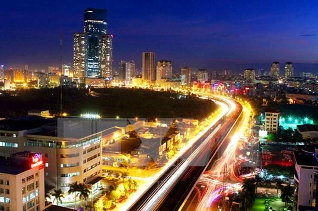 Banco Mundial optimista con economia vietnamita hinh anh 1
