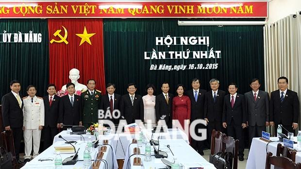 Partido Comunista de Vietnam da advertencia a organo politico de Da Nang hinh anh 1