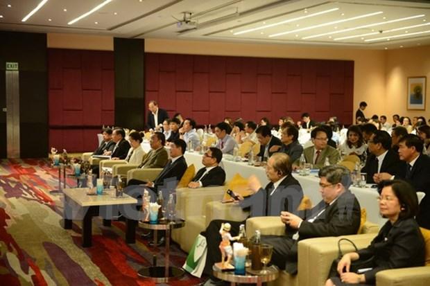 Empresas tailandesas expresan interes en invertir en el Centro de Vietnam hinh anh 1