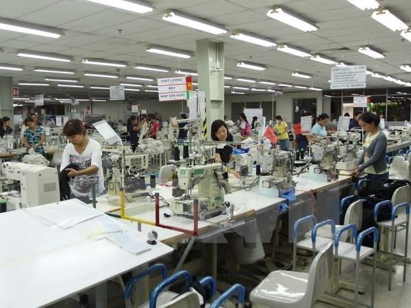 Binh Duong registra tres mil 800 nuevas empresas en nueve meses hinh anh 1