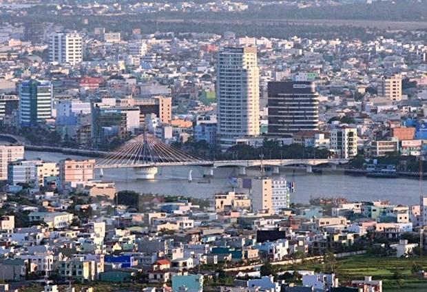 Aumentan inversiones extranjeras en ciudad vietnamita de Da Nang hinh anh 1