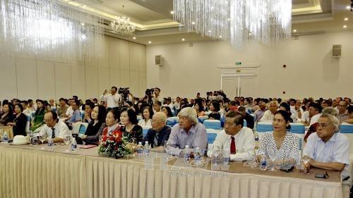Celebran Dia de la Constitucion de Eslovaquia en Ciudad Ho Chi Minh hinh anh 1