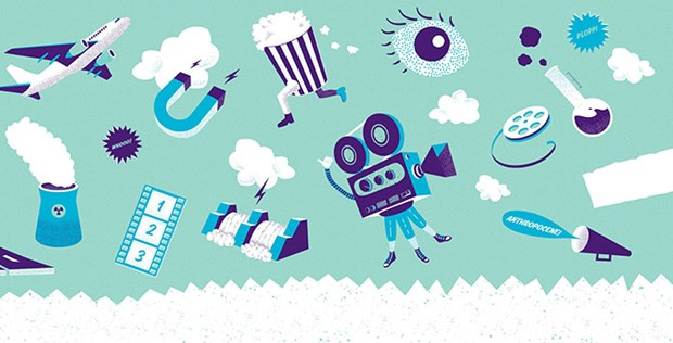 Inauguran festival de cine cientifico en Vietnam hinh anh 1