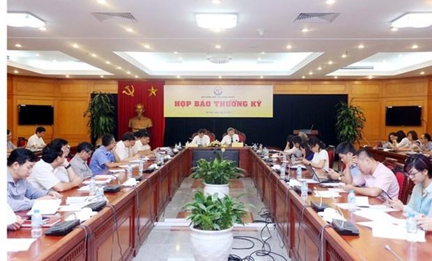 Vietnam impulsa actividades creativas y de emprendimiento hinh anh 1