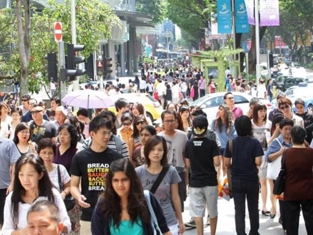 Los consumidores vietnamitas son los segundos mas optimistas en Asia- Pacifico hinh anh 1