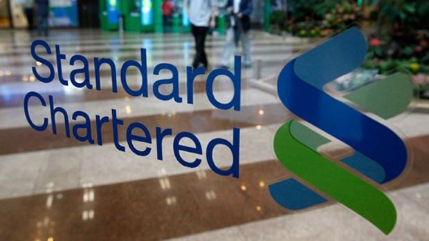 Standard Chartered eleva pronostico de crecimiento economico de Vietnam hinh anh 1