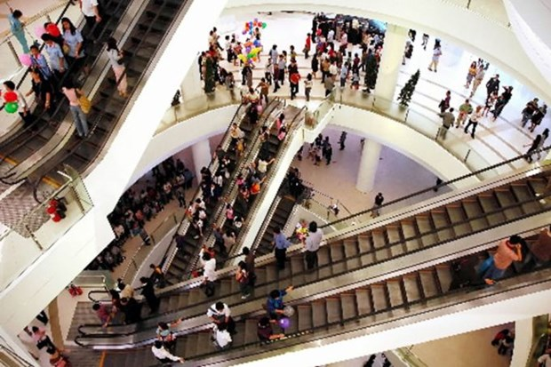 Tailandia: aumenta la confianza de consumidores por segundo mes consecutivo hinh anh 1