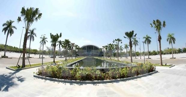 Provincia vietnamita se incorpora a actividades para garantizar exito del APEC hinh anh 1