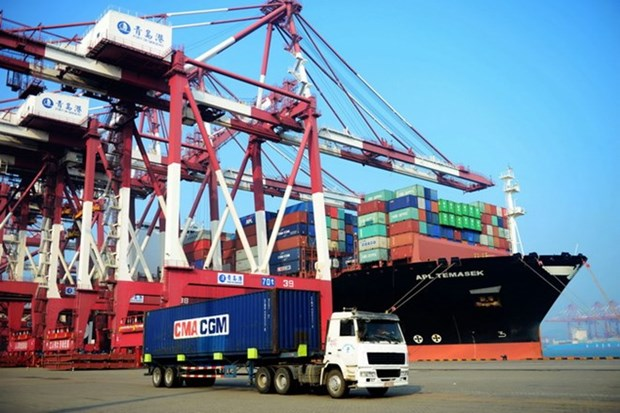 Exportaciones de Vietnam registran incremento significativo en primeros nueve meses de 2017 hinh anh 1