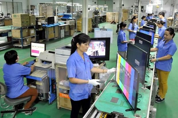 Politicas gubernamentales vietnamitas favorecen desarrollo de negocios hinh anh 1