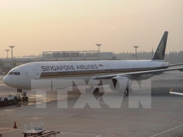 Singapore Airlines despliega amplio proyecto para reducir gastos de operacion hinh anh 1
