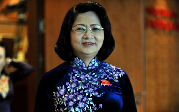 Reiteran atencion del Partido y Estado de Vietnam a la comunidad de residentes en ultramar hinh anh 1